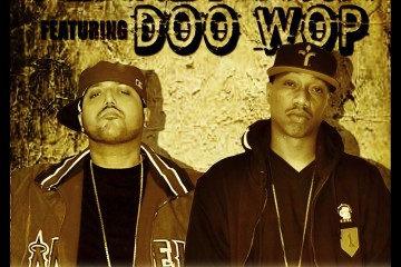 Planet Asia & Doo Wop : la Tape