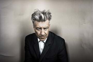 Un nouvel extrait de l'album de David Lynch