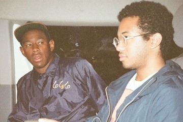 « Hey You » : la collaboration entre Tyler The Creator & Toro Y Moi en écoute