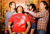 Deerhoof, combat avant-rock
