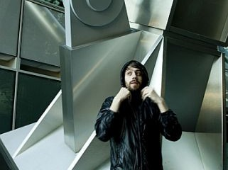 Gold Panda : Drum-machine et bamboos