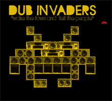 High Tone devient Dub Invaders