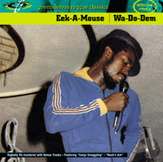 Ripton Hitlon (Eek-A-Mouse) – No Wicked Can't Reign (1978)