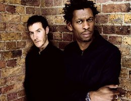 Massive Attack EP en octobre : TV on The Radio, Subliminal Kid, Horace Andy…