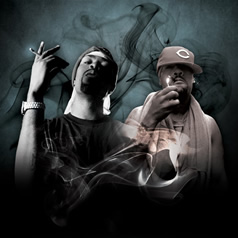 Method Man + Redman : Blackout 2