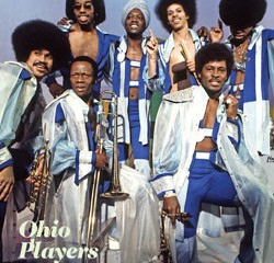 Wax Poetics : Ohio Players & Smokey Robinson