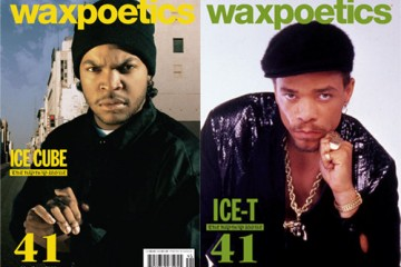 Wax Po : voilà le hip-hop issue!