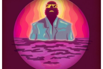 Captain Murphy est en fait… Flying Lotus !