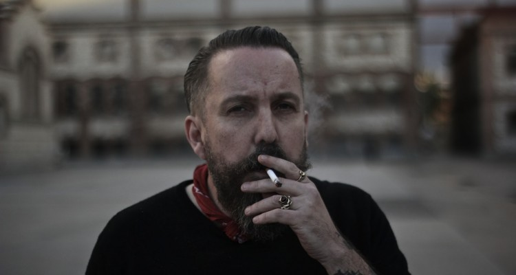 Andrew Weatherall's exclusive mix