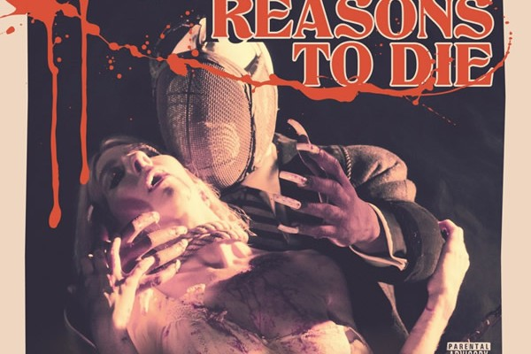 Ghostface Killah / 12 Reasons To Die