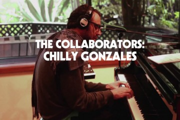 Daft Punk / The Collaborators (PT.VI) : Chilly Gonzales