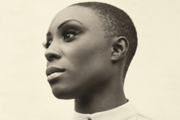 Laura Mvula / Sing To The Moon