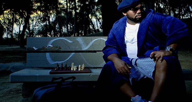« A Rainy Day » : le nouveau single (de saison) de Raekwon