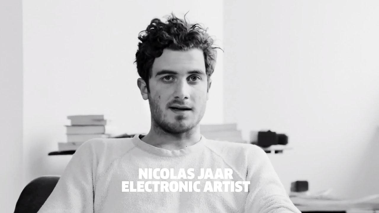 171 Our World 187 Nicolas Jaar Vient D 233 Laborer Un Mix