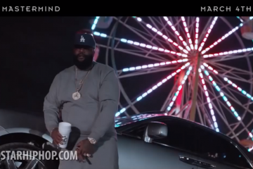 Rick Ross « Bound 2 »