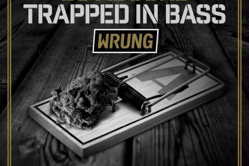 Wrung sounds : DJ Absurd – Trapped In Bass
