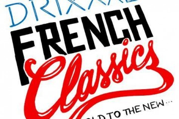 Wrung Sounds – Drixxxé french classics