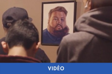 ACTION BRONSON : LE DOCU SUR « MR WONDERFUL »