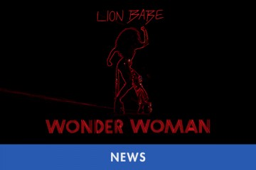 LION BABE : PREMIERE MOUTURE AVEC PHARRELL