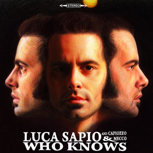 LUCA SAPIO : THE GOOD FELLA