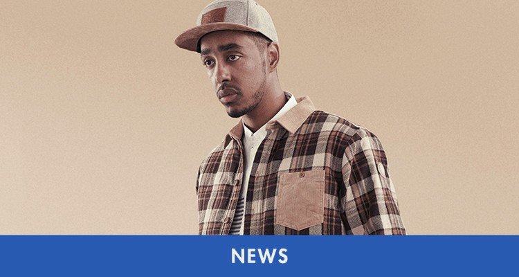 ODDISEE : THAT'S LOVE