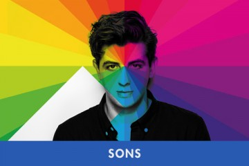 JAMIE XX : I KNOW THERE'S GONNA BE (GOOD TIMES)