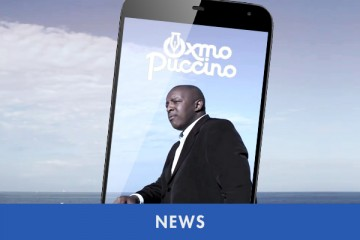 OXMO PUCCINO LANCE SON APPLICATION MOBILE