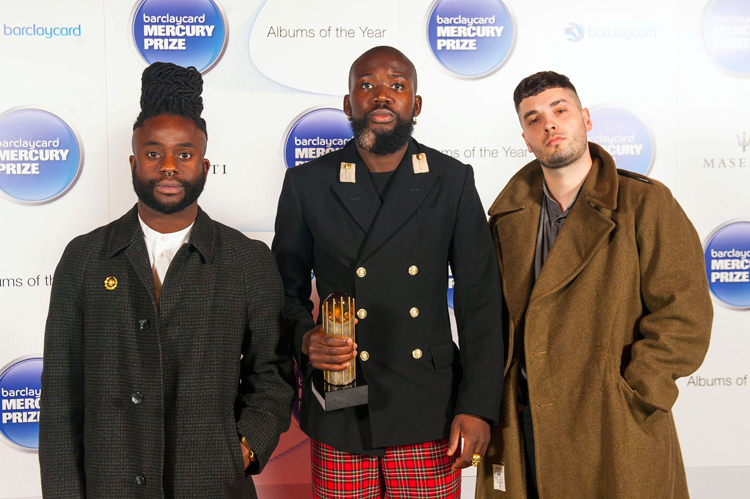 YOUNG FATHERS : WHITE MEN ARE BLACK MEN TOO