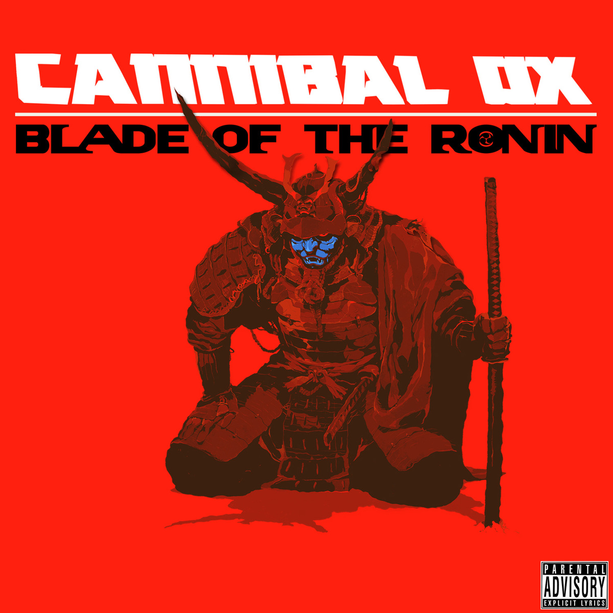 CANNIBAL OX : HARLEM KNIGHTS