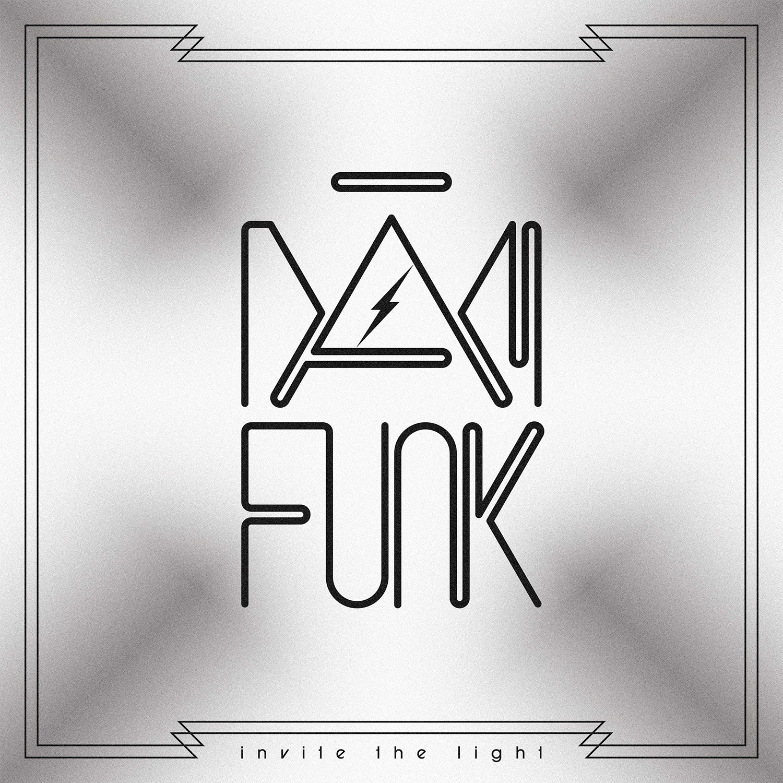 DAM FUNK : INVITE THE LIGHT, L.A. STYLE