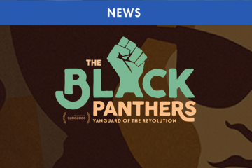 VANGUARD OF THE REVOLUTION : UN DOCUMENTAIRE SUR LES BLACK PANTHERS