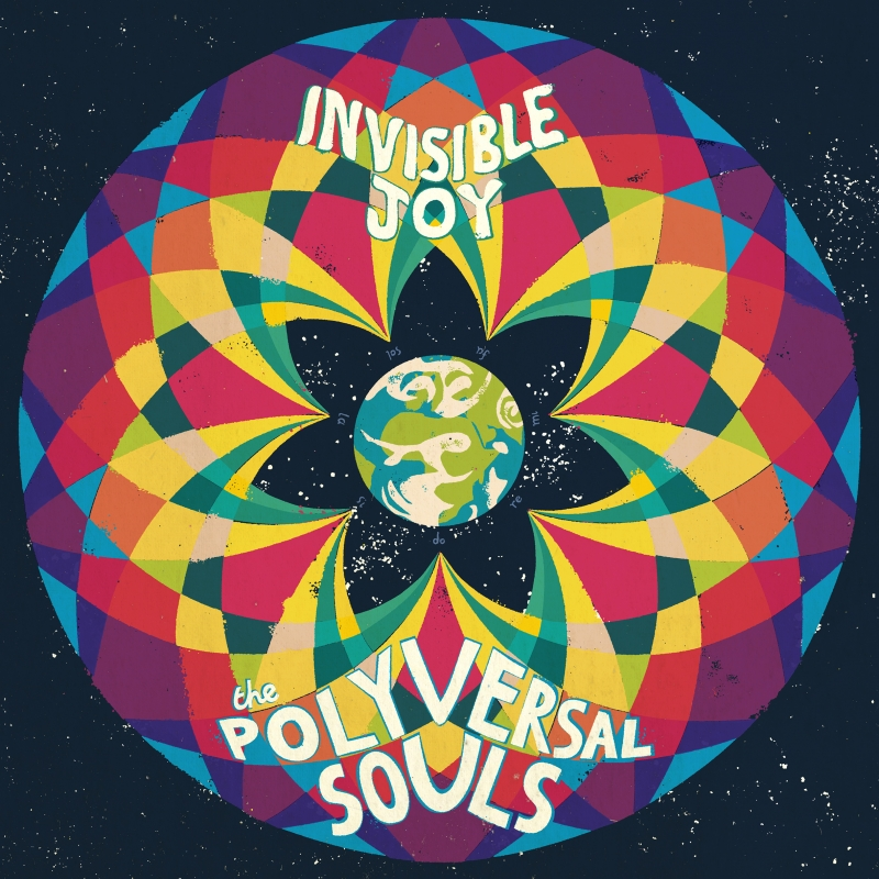 THE POLYVERSAL SOULS : UN WHITEFIELD BROTHER, DE L'INVISIBLE JOY