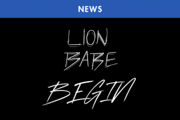 L'ALBUM DE LION BABE AURA POUR NOM BEGIN