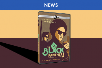 LE DOCU THE BLACK PANTHERS, VANGUARD OF THE REVOLUTION EST DISPO EN DVD
