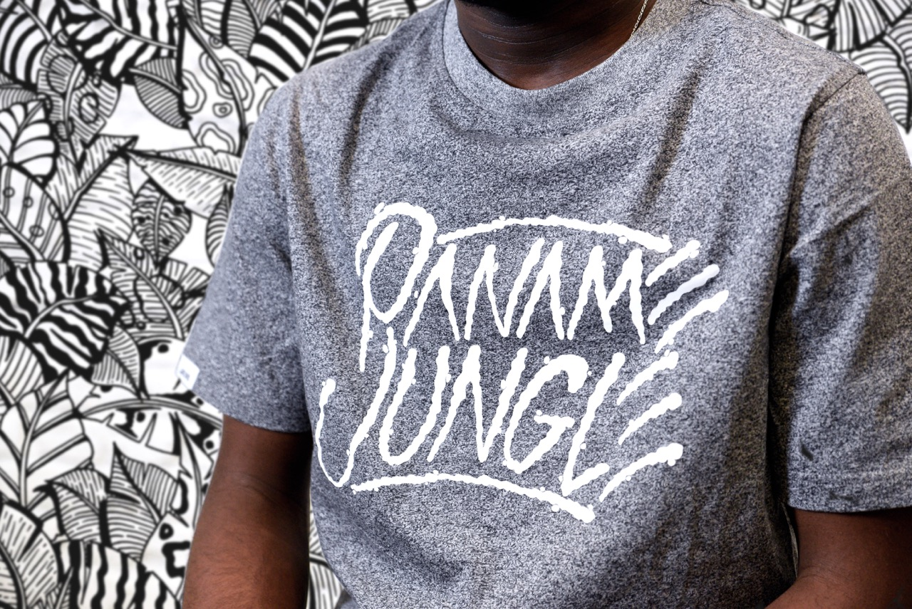 WRUNG : PANAME JUNGLE (FEVER)