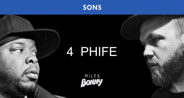 MILES BONNY : 4 PHIFE (FREE DOWNLOAD)