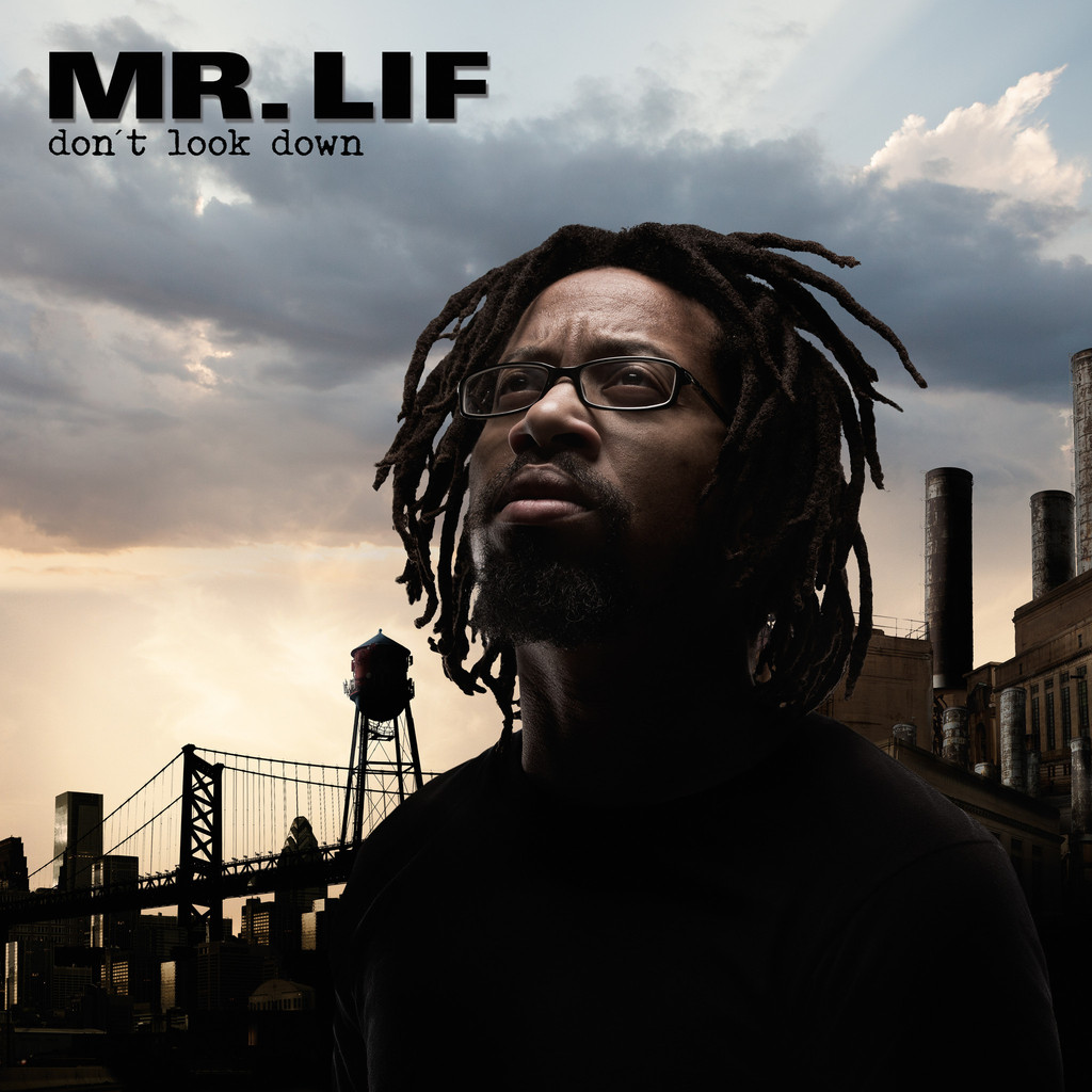 MR LIF : WORLD RENOWN (FREE DOWNLOAD)
