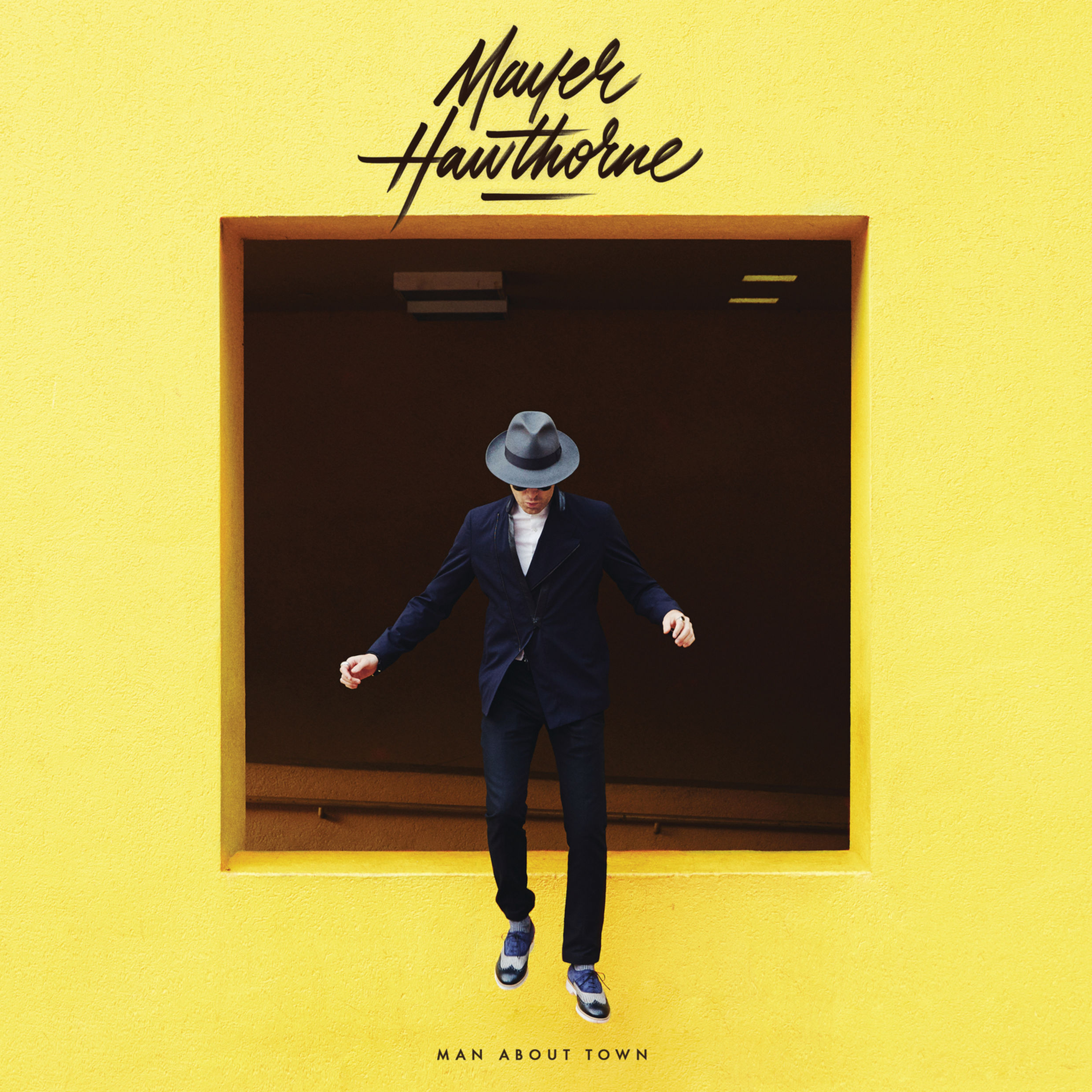 MAYER HAWTHORNE : CALIFORNIA SOUL