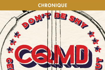 CEUX QUI MARCHENT DEBOUT : DON'T BE SHY