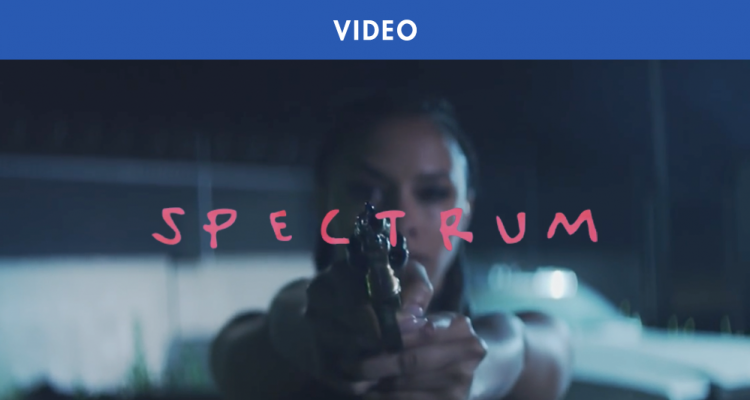 GOLDLINK : LE CLIP DE SPECTRUM BY 88 RISING