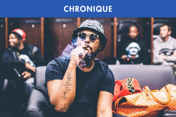 SCHOOLBOY Q : BLANK FACE TIENT SES PROMESSES