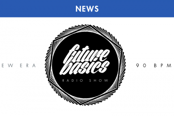 LE FUTURE BASICS RADIO SHOW ARRIVE SUR 90BPM