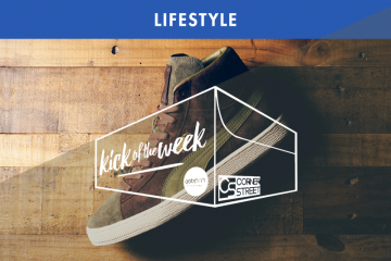 KICK OF THE WEEK #008 : PUMA X BOBBITO GARCIA