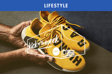 KICK OF THE WEEK #010 : PHARRELL X ADIDAS NMD HU COLLECTION