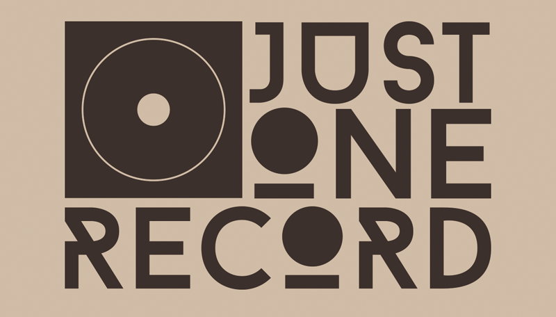 JUST ONE RECORD #64 : DJ LOW CUT EN EXCLUSIVITÉ