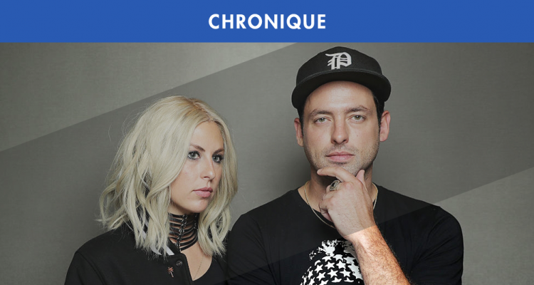 PHANTOGRAM : NOUVELLE ÈRE AVEC L'ALBUM « THREE »
