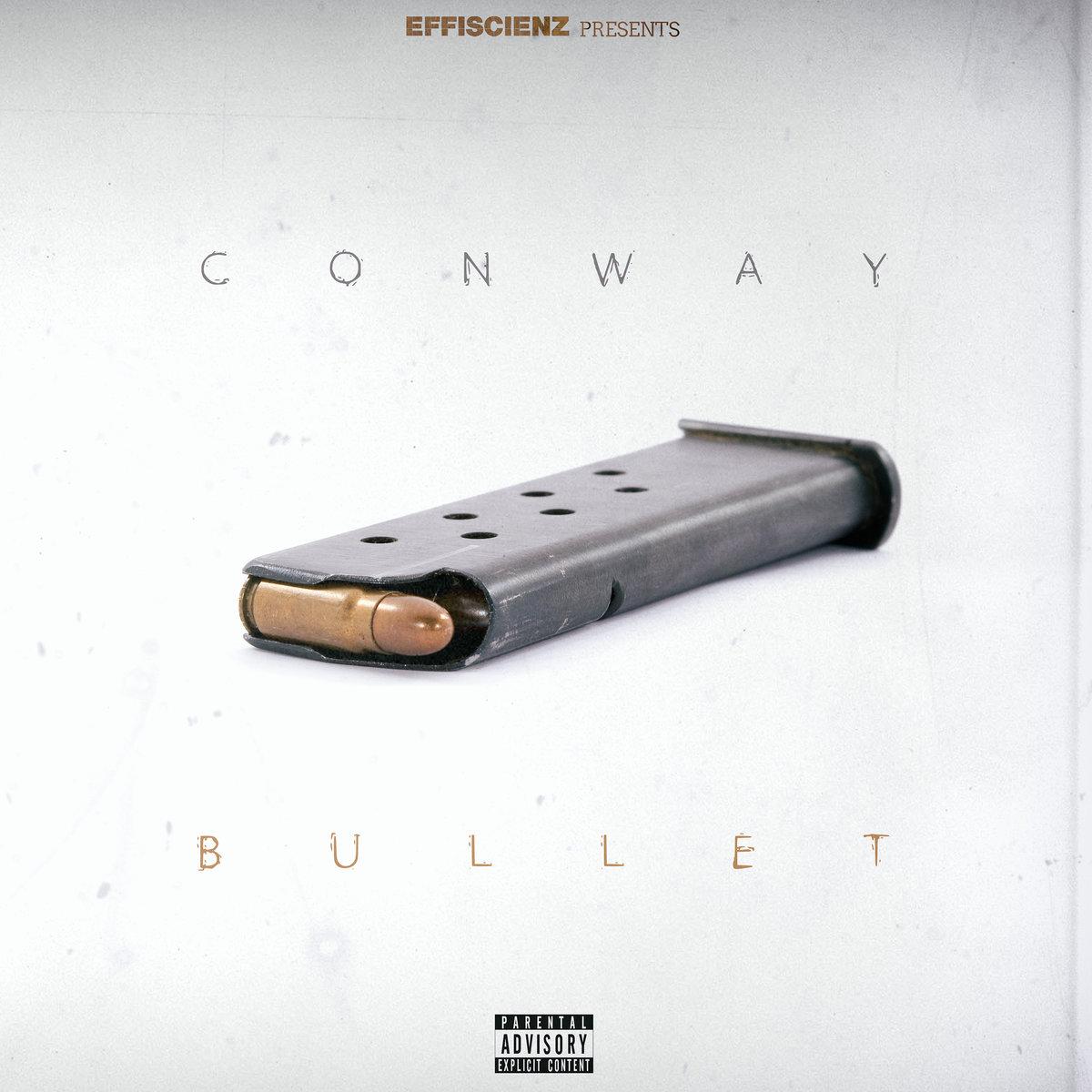 CONWAY : BULLET