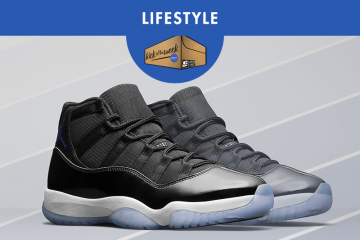 KICK OF THE WEEK #18 : AIR JORDAN XI SPACE JAM 2016