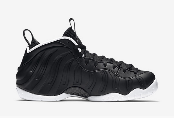 KICK OF THE WEEK #19 : NIKE AIR FOAMPOSITE PRO DR. DOOM