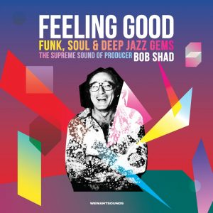 BOB SHAD : FEELING GOOD